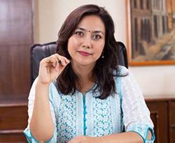 Ms. Reetal Rana